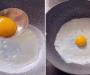 Трикот со јајце го воодушеви ТикТок – веднаш ќе сакате да го направите за појадок