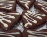 Чоколадни срца со вкус на рум – се топат во уста