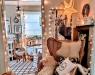 """Ова е дефинитивно најубавиот дом на Инстаграм: """"Ѕирнете"""" во неговата нежна, удобна и романтична атмосфера"""
