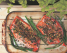 ЛЕСНО, БРЗО И ВКУСНО: Риба со зачини, каперси и ф'стаци!