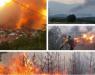 Пожари беснеат низ цела Македонија: Детали за сите региони кои горат, состојбата не е под контрола!