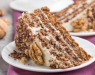 Грчка торта, лесна, кремаста, божествено вкусна